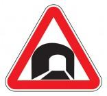 Дорожный знак 1.31 Тоннель