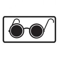 Дорожный знак 8.15 Слепые пешеходы