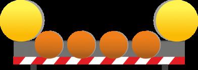 Светодиодные балки