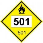 Знаки опасности и маркировки опасных грузов