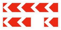 Дорожный знак 1.34.2 Направление поворота