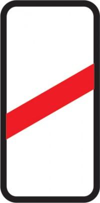 Дорожный знак 1.4.3 Приближение к железнодорожному переезду