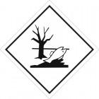 Обозначение - Опасно для окружающей среды