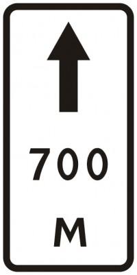Знак безопасности «Знак Н.1б из комплекта знаков Остановка запрещена»